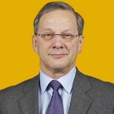BERNARD Eric Directeur général
