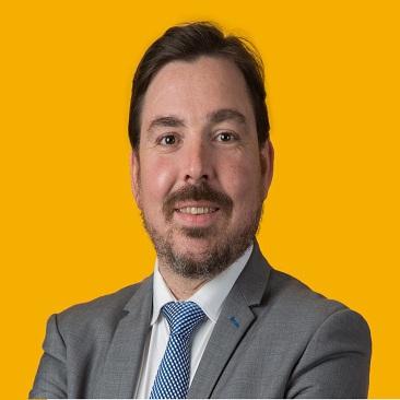 MIRJOL Fabrice Directeur