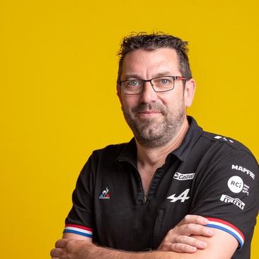 Caudron Laurent Agent