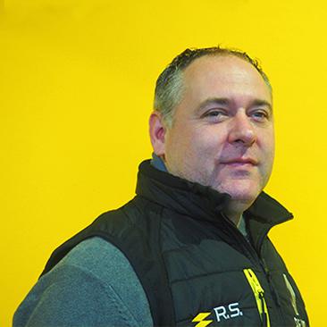 TOURLOURAT Sebastien Directeur