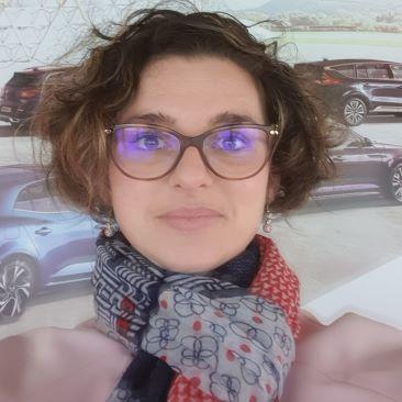 CADEVILLE JULIA Assistant(e)