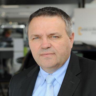 LONGUEVILLE Rémy Directeur