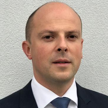 MUNIER Thierry Directeur