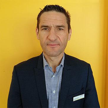 OTTMANN Arnaud Directeur