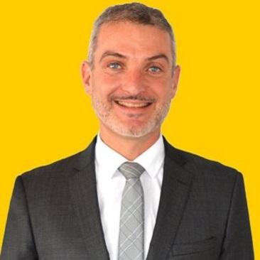 Lopez Stéphane Directeur général