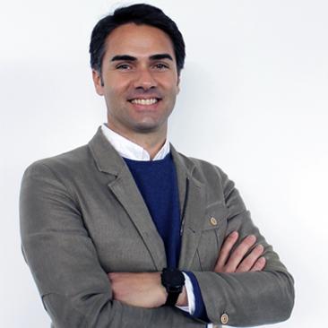 Gomis Riquelmo Director General