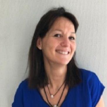 DUMONT Raphaële Agent