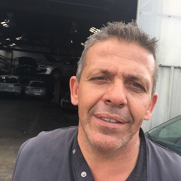Pinon Stephane Directeur