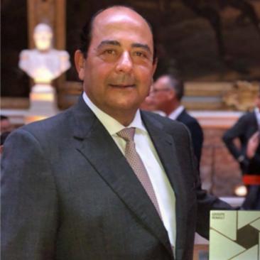 García Javier Director General