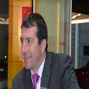 MOUNIER Ludovic Directeur