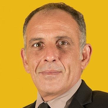 BORDAS Olivier Directeur