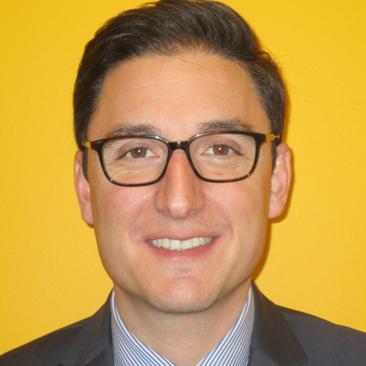 CANNISTRARO Franck Chef des ventes