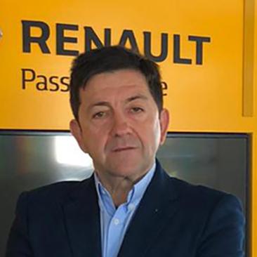 Lorente Francisco Director General