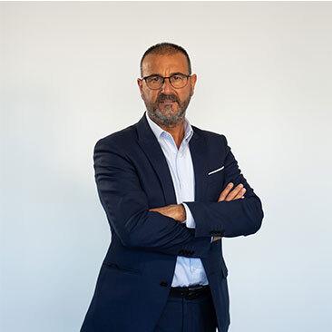 Juan Faes Juan José Director General