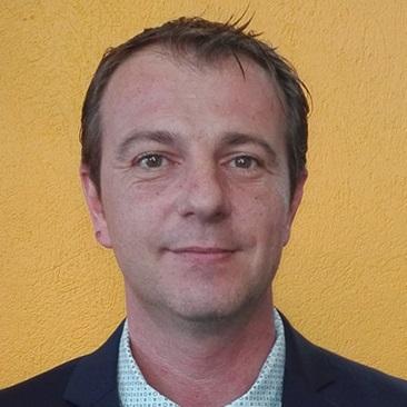 COLLADO Laurent Directeur