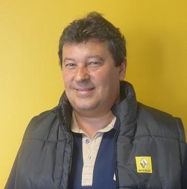 BALONAS José Agent