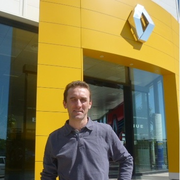 Spaeth Christophe Directeur général
