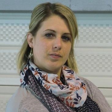 MEUNIER Caroline Conseiller(e) Commercial(e)