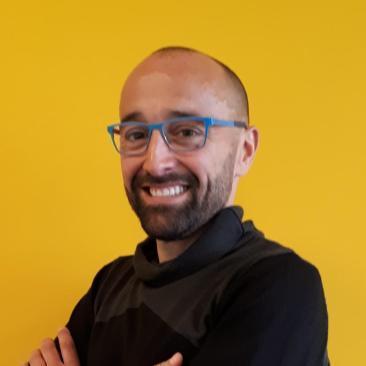 PERONNIER Franck Chef des ventes