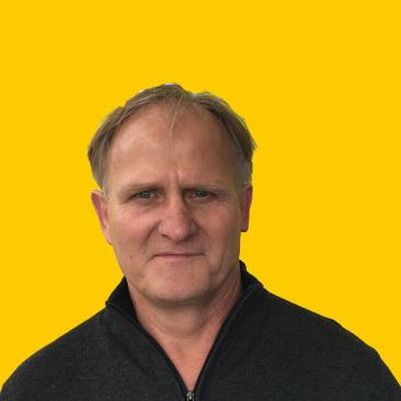 MULLER Jean Maurice Directeur