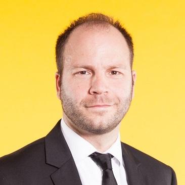 ANDRIEUX Gregory Directeur