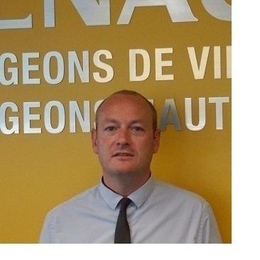 GUICHARD Julien Agent