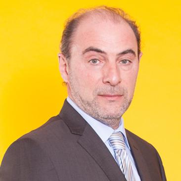 THIERRY Jean Chef des Services Techniques