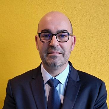 GONZALEZ Xavier Directeur