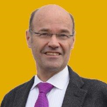 FRITSCH JEAN-MARC Directeur
