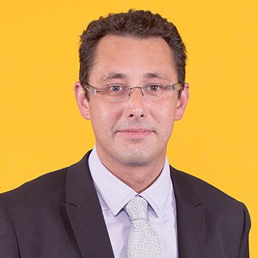 Olivier Yoann Directeur
