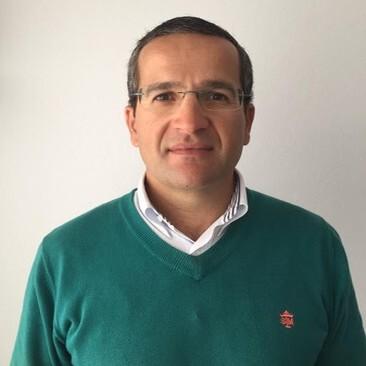 Luzardo Óscar Director General