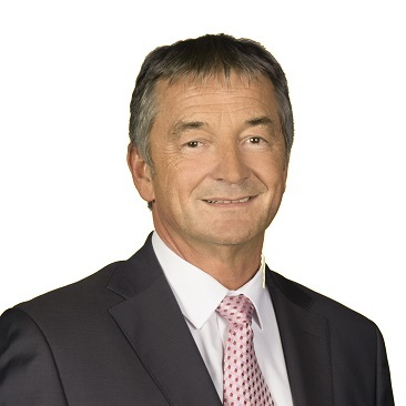 BOURGEOIS Patrice Directeur