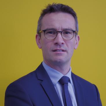 GUENNOC Bertrand Directeur
