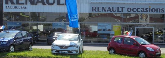 Renault ST POL s/Ternoise