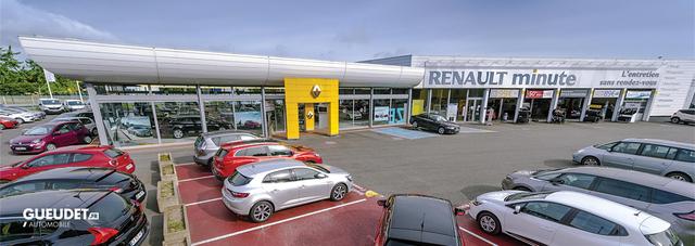 Renault Compiègne