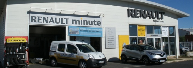 PEREZ AUTO SERVICES