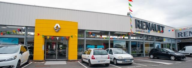 Dacia NIEPPE