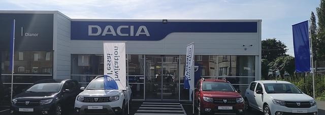 Dacia RONCQ