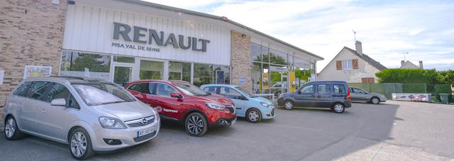 Renault GAILLON