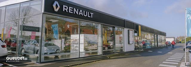 Renault Eu