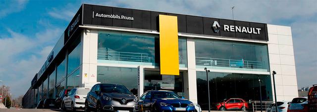 AUTOMOBILS PRUNA, S.A.