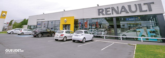Renault Saint-Quentin