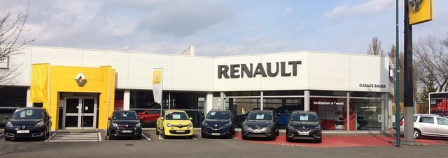 RENAULT SAINT-LOUIS
