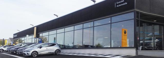 Renault PONT-AUDEMER