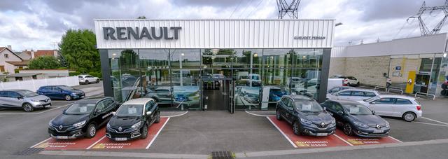 Renault PERSAN RM Groupe GUEUDET