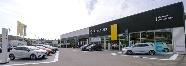 Renault LOUVIERS