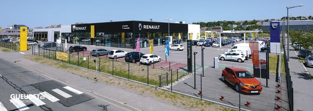 Renault Dieppe