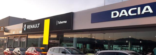 TAHERMO (POL.EL VISO)