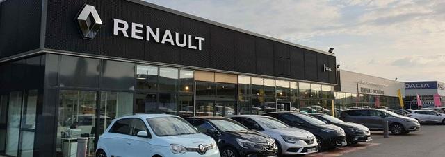 Renault Laon