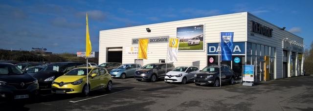 edenauto Renault L'Isle Jourdain